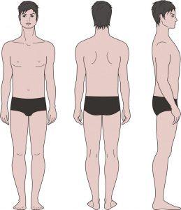 הסרת שיער לגברים באתר אמריקן לייזר