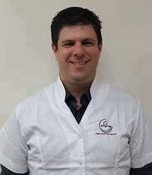 חגי בצר - מנהל רפואי תחום הסרת שיער ודרמו אסטתיקה