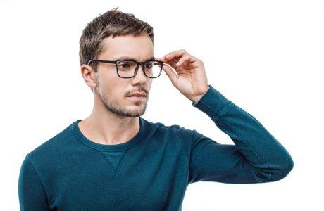 ניתוח הסרת משקפיים