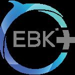 EBK - לוגו