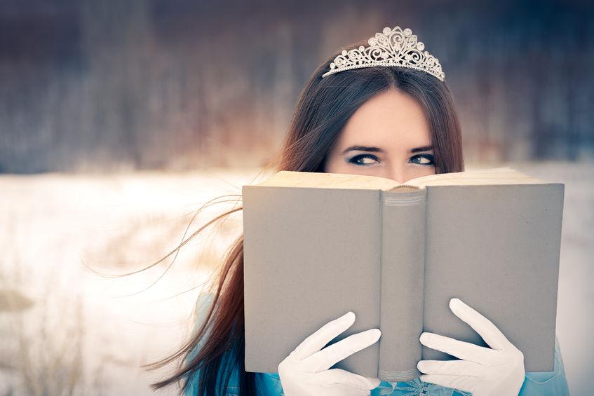 טיפול פנים לנסיכה