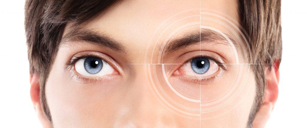 ניתוח עיניים בלייזר