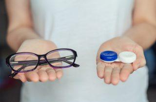 טיפול לייזר בעיניים לשיפור הראייה