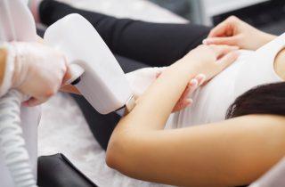 הסרת שיער בלייזר למי שסובל מבעיות עור – אפשרי?