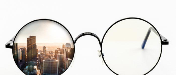 הסרת משקפיים ברמת גן