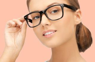 הסרת משקפיים ללא ניתוח – האם זה אפשרי?