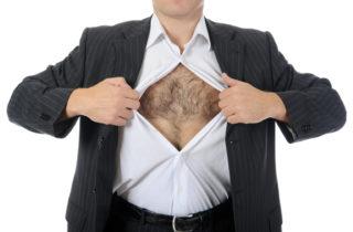 הסרת שיער בלייזר לגברים מחירים
